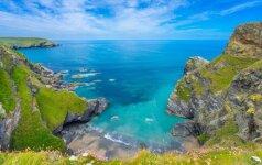Priežastys, kodėl verta aplankyti Devoną