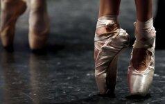 Prezidentė pareiškė užuojautą dėl baleto artistės A. Ruzgaitės mirties
