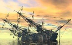 Rusija apsisprendė: blokuos piratinių tinklapių kopijas
