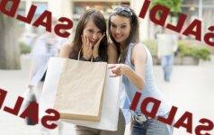 5 klausimų testas naujam drabužiui: kaip išsirinkti tinkamus rūbus ir sutaupyti pinigų