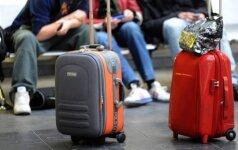 Apklausė emigrantus, kodėl negrįžta į Lietuvą: trys pagrindinės priežastys