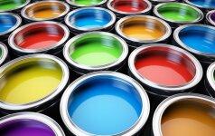 Mokslininkai atrado naują spalvą