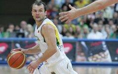 Liepojos klubas su dviem lietuviais pergale pradėjo Latvijos krepšinio lygos sezoną