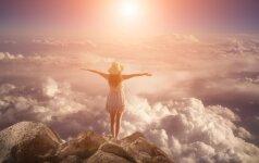 Astrologės Lolitos prognozė gegužės 30 d.: įkvėpimo ir harmonijos diena