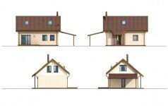 Statome namą kaime (II): kodėl visgi ne pilį?