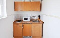 Virtuvės darbastalis: kaip pasirinkti ir praktišką, ir patrauklų