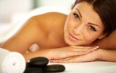 Žmogaus kūne yra taškas, kurį masažuojant galima apsisaugoti nuo 100 ligų ir atjaunėti