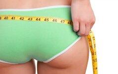 SAVAITGALIO DIETA: iki pirmadienio lengvai atsikratysite 3 kg!