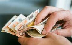 Naujoji valdžia planuoja smarkiai didinti vieną mokestį