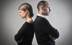 Santuokos stadijos: kaip įveikti bene visiems pasitaikančias krizes
