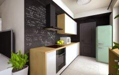 Kaip išsirinkti kokybiškus virtuvės baldus?