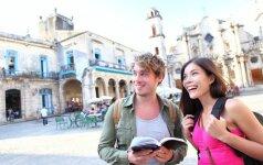 8 blogiausi kelionių patarimai, kuriais geriau nepasinaudoti