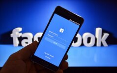 """""""Facebook"""" neteisingai įvertino vaizdo įrašų žiūrėjimo laiką"""