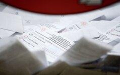 Devyni teistumo nenurodę kandidatai išbraukti iš Seimo rinkimų sąrašų