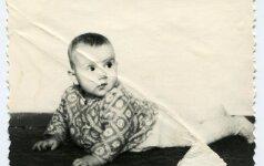 Vaikystėje šios nuoskaudos atrodė milžiniškos, susilaukus savo vaikų viskas pasikeitė