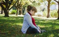 Kai nėštumas tampa kančia: 3 moterų patirtys