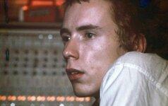 """Neįtikėtina, kaip pasikeitė didysis 1977-ųjų maištininkas iš """"Sex Pistols"""""""