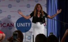 Translytė C. Jenner: prisipažinti, kad palaikau respublikonus buvo sunkiau
