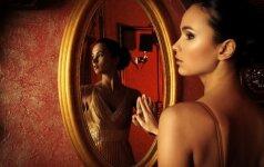 Kaip išsirinkti sieninį veidrodį?