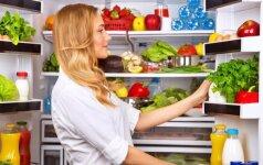 Kaip kovoti su nemaloniu kvapu šaldytuve?