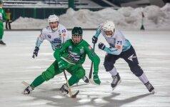 Ledo riedulys: Vodnik – Baikal–Energija / Fofo: Vodnik.info