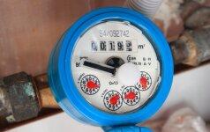 Dujų ir vandens skaitiklių apdaila: kaip išvengti nedovanotinų klaidų