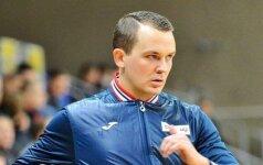 FIBA teisėjų kategorijas gavo dar keturi lietuviai
