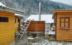 Maudynės karšto vandens kubile: į ką vertėtų atkreipti dėmesį
