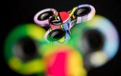 Iš prekybos dėl pavojaus vaikų sveikatai išimti populiarūs žaislai – sukučiai