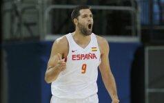 """""""Adios"""": su Ispanijos rinktine atsisveikino ir F. Reyesas"""