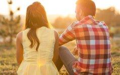 Nuo likimo nepabėgsi: jaunystės meilė kainavo brangiai