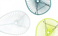 """Dizaino klasika: kėdė """"Acapulko"""" – siestai ir fiestai"""