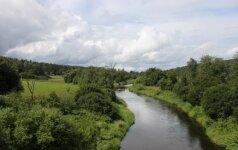 Vienos gražiausių upių pakrantės neatpažįstamai pakeis savo veidą
