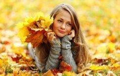 Astrologės Lolitos prognozė spalio 2 d.: atgaukite jėgas