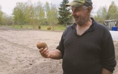 Netikėtai pasibaigusi žvejyba: ištisi kaimai mirė, liko tik jauni