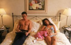 Gydytoja apie seksą po gimdymo: kada ir kaip mylėtis