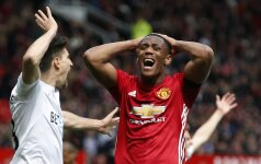 """""""Manchester United"""" Anthony Martial"""