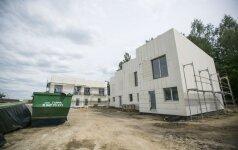 Laukia pokyčiai: namus besistatantys nuošaliau infrastruktūra turės pasirūpinti patys
