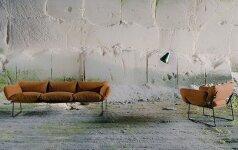 Specialiai iš Milano: apie baldų dizaino tendencijas ir biuro ateitį