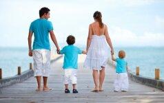Sveikatos negalavimai, dažniausiai mus užklumpantys per atostogas + LAIMĖTOJAI