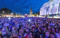 4 Europos festivaliai, į kuriuos dar spėsite susiruošti šią vasarą