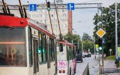 Nuo rugsėjo 1 d. – pokyčiai Vilniaus viešajame transporte