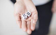 Savanoriško atsisakymo lošti privalės paisyti visi lošimų organizatoriai