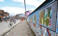 """Pasibastymas po Nepalą – """"užkonservuoto"""" laiko karalystę (I)"""