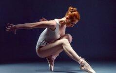 Ką valgo balerinos: atskleidė efektyvią 3 dienų dietą