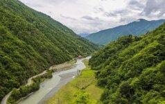 Nuostabia gamta ir svetingais žmonėmis garsėjanti šalis lietuvius vilioja kainomis