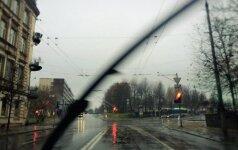 Egzaminas vasariniams automobilio langų plovikliams: rezultatai nemaloniai nustebino