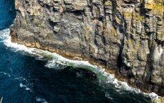 Mokslininkai atvėrė 800 mln. metų senumo oro kapsulę