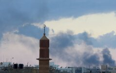 Libija atidarys svarbiausius naftos gavybos telkinius