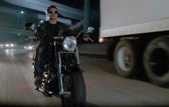 Kadras iš filmo Terminatorius 2: Paskutinio teismo diena